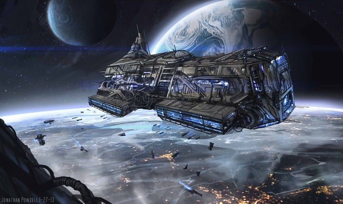 10 Myths About Science Fiction (And Why They Matter)