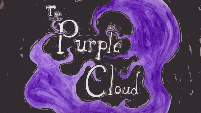 Webcomic Guide to the Apocalypse: M.P. Shiel's The Purple Cloud