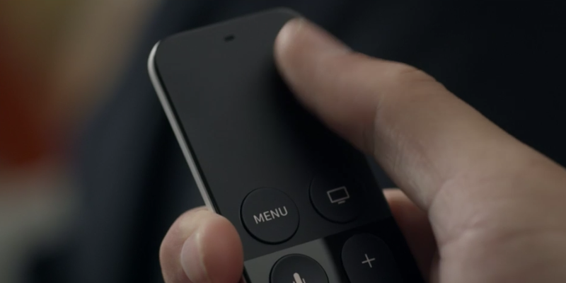 El nuevo Apple TV ya está aquí: aplicaciones, streaming y videojuegos