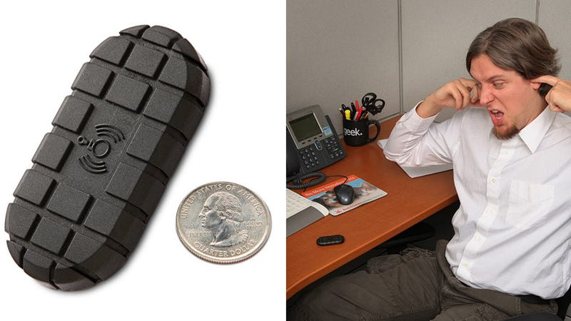 Everything You Need To Wage Cubicle Warfare