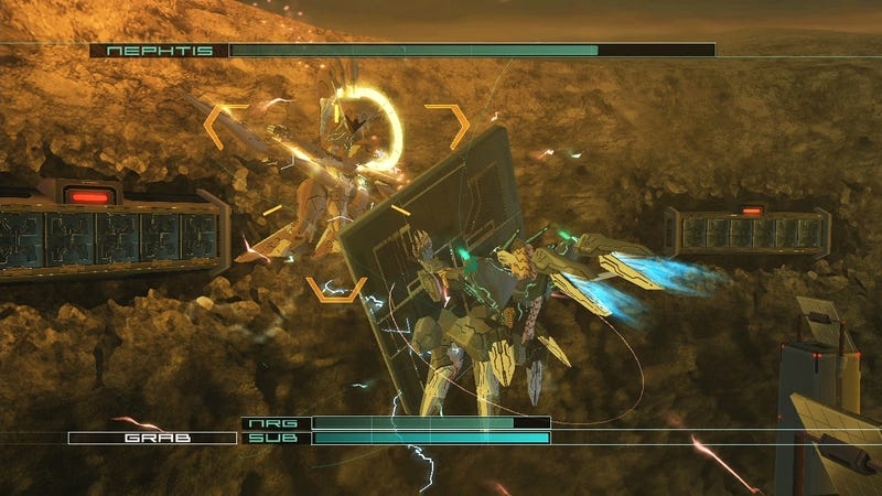 Zone of the Enders HD Hits Japan October 25 with a Highly Importable Collector's Edition