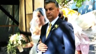 Orbán Ráhel a saját életét éli és hisz Édesapja munkájában