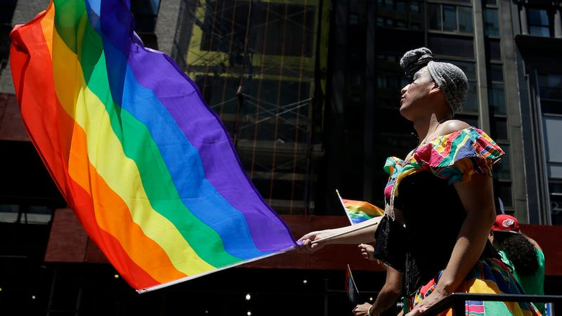 Scenes From Pride Celebrations Around the World