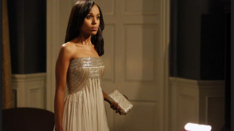 Want Olivia Pope's Style? Get Tips From Scandal's Costume Designer