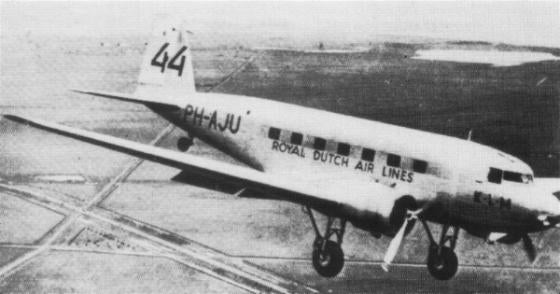 How One Australian Town Helped A Doomed Plane Win History's Greatest Air Race