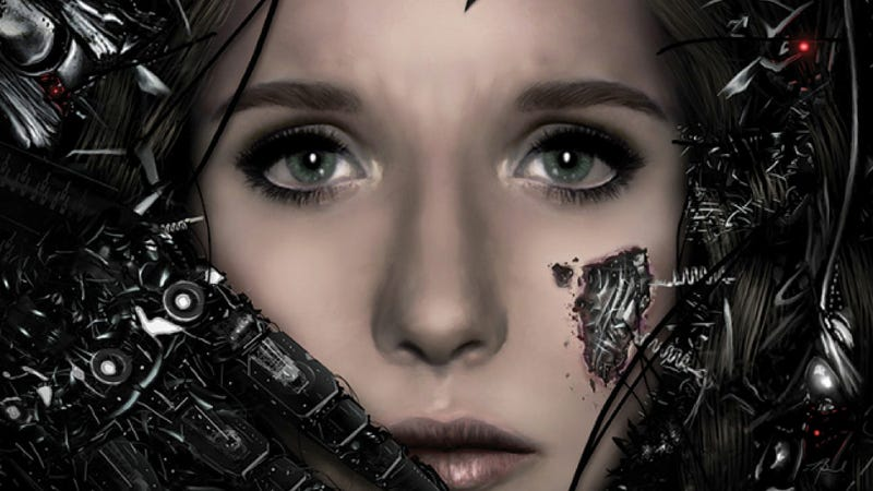The Best Science Fiction and Fantasy Books of 2012