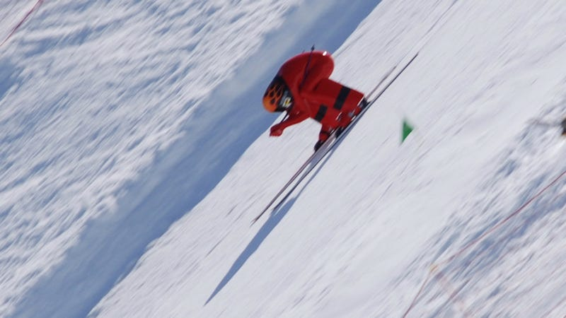 The Most Unusual Sports in Winter Olympics History