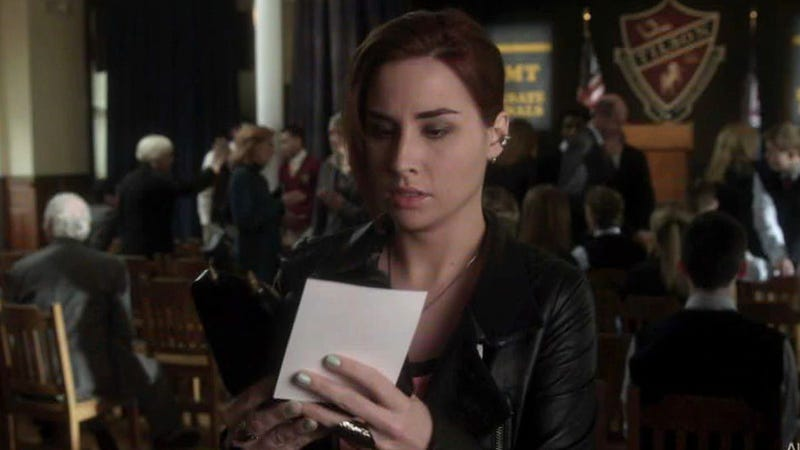 On Warehouse 13, The Many Flavors of Ruthlessness