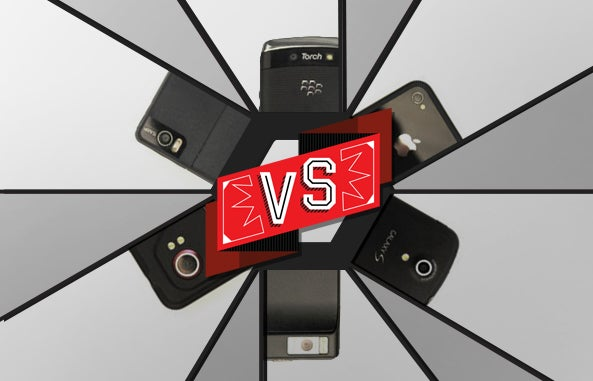 The Ultimate Smartphone Camera Battle