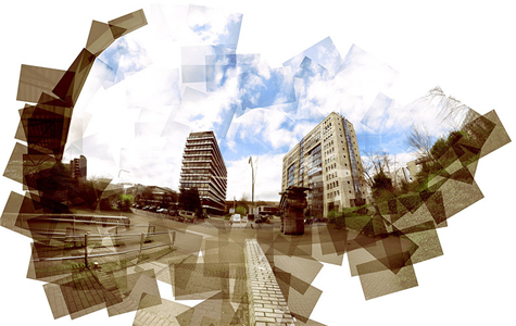 Weekend Project: Make a panography