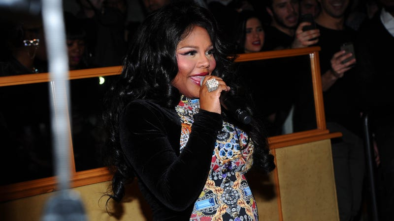 Don't Worry: Lil' Kim 'Still Going to Be Hardcore' After Giving Birth