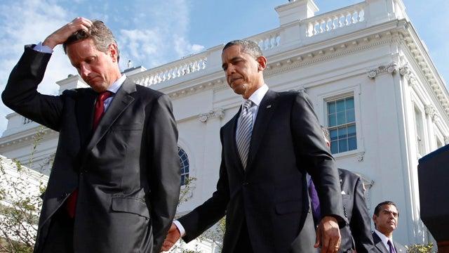 Washington's Hellish Debt Ceiling Debate Begins