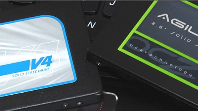 Solid State Drive Showdown: SSD Is On PC Gamers' Minds