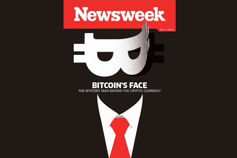 Newsweek Editor-in-Chief: We Stand by Our Bitcoin Story