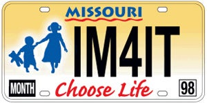 Missouri Wants You To Choose Life, And Not To Have A Choice About It
