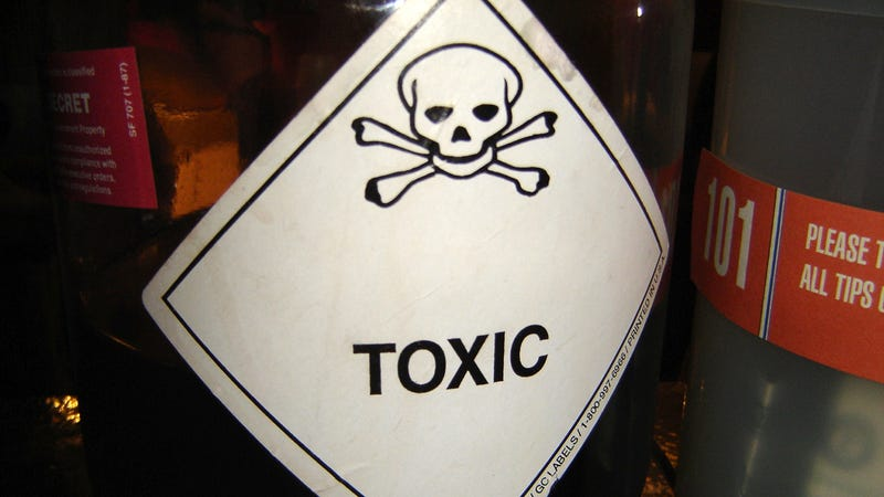 Identify and Remove Toxic People in One Step by Redefining Your Boundaries