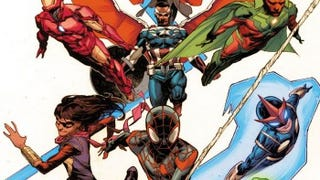 My hopes and speculation for the post-Secret Wars Marvel universe