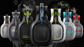 Astro Gaming Headsets Get a Refresh for the New Consoles