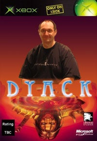 Molyneux Is Sorry For Denis Dyack