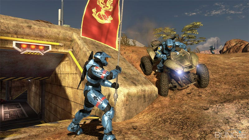 Microsoft Sued For $90 Million Over Halo Patent Infringement Claim