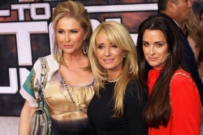 Hilton Clan to Invade Real Housewives of Beverly Hills