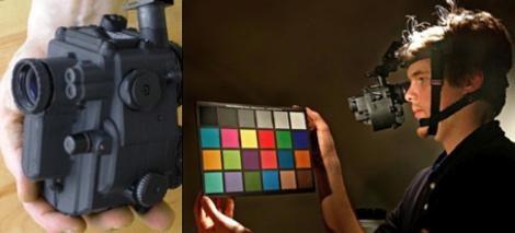 Tenebraex Creates First Ever Color Night Vision Goggles