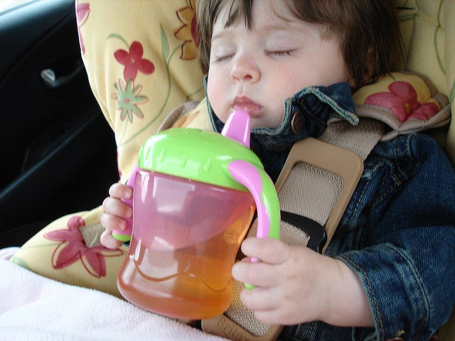 Arsenic in Apple Juice Is Good For You, Stop Whining