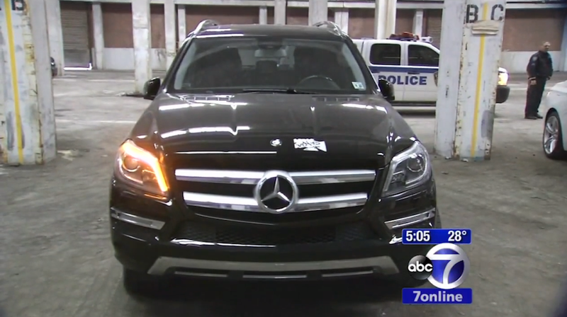 Massive International Luxury Carjacking Ring Busted in New Jersey