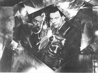Hammer Films Bringing Old School SciFi Schlock to MySpace