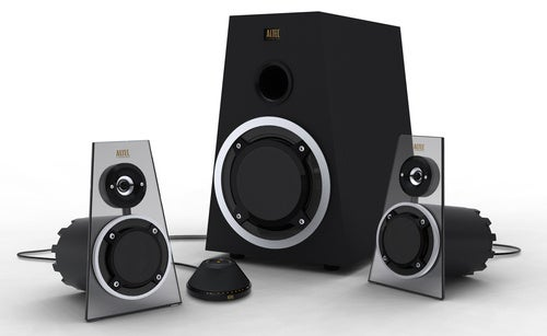 Altec Lansing iMT800, MX6021 Are Industrial-Chic, Kinda Expensive