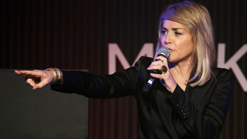 Sharon Stone Will Star in a New National Treasure-Like Show