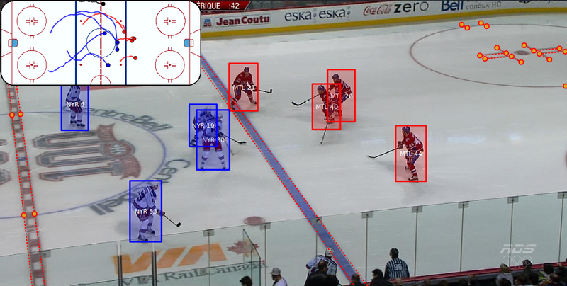 Player-Tracking Technology Is Coming To Hockey. It'll Change Everything.