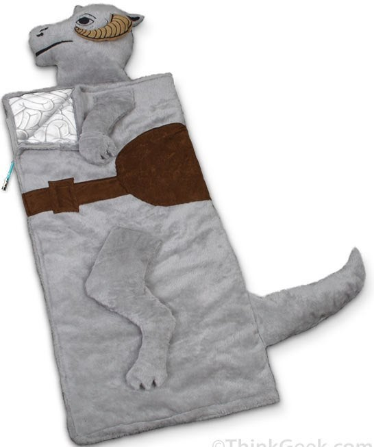 Have Sweet Dreams Resting In The Innards Of Your Own Tauntaun