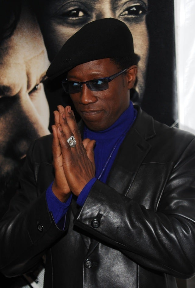 Who Wants To Be Remembered For A Crappy Wesley Snipes Game?