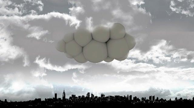 The City, Airborne