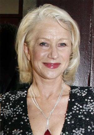 Helen Mirren Gets It: For Many Women, Having Kids Can Suck