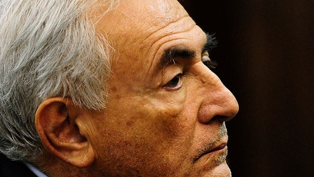 60% of France Thinks Strauss-Kahn Was Set Up