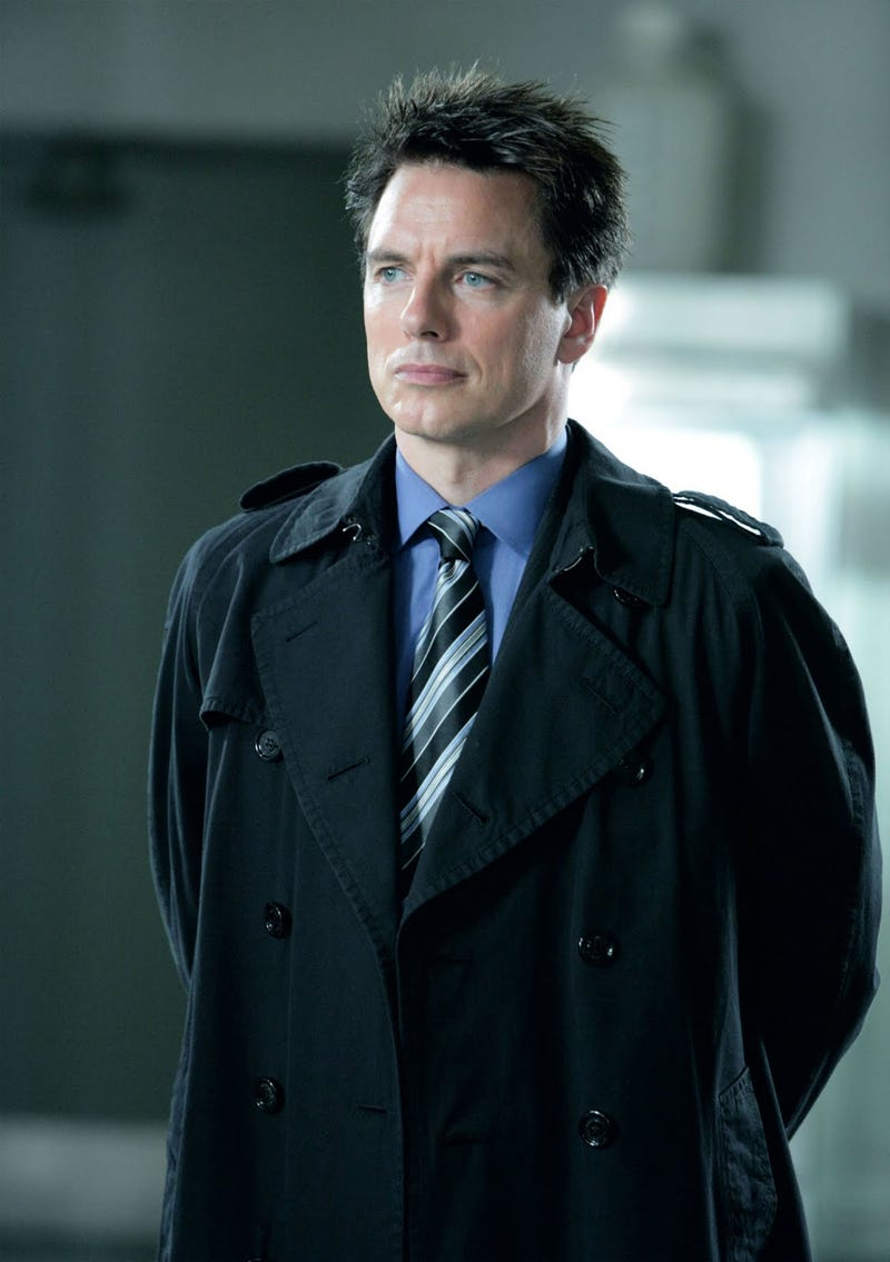 Torchwood Stills and Promo Photos