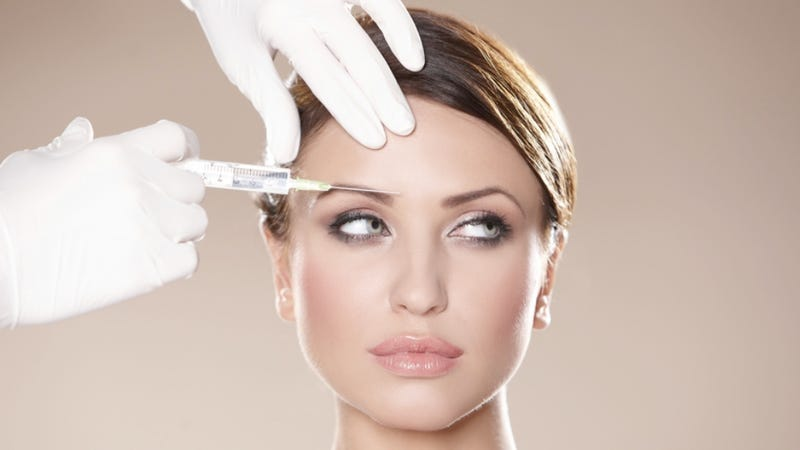 More Young Women Are Using Botox 'Preemptively'