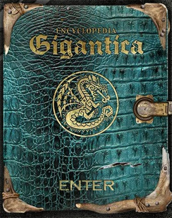 The Encyclopedia Gigantica: Everything You Need To Know About Monster Hunter