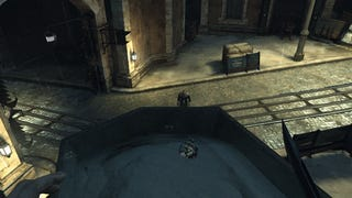 This is What a 'Supernatural Assassin' Does in Dishonored