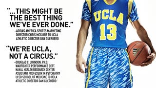 All The Angry Emails Sent To UCLA By Fans Who Hated The Ugly New Zubaz-Style Uniforms