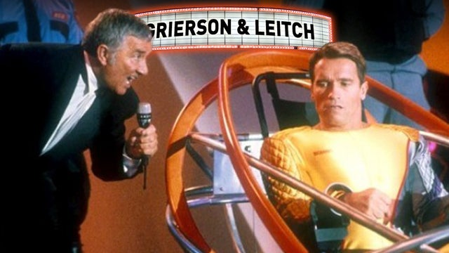 Who Loves You And Who Do You Love? Richard Dawson, Fantastic '80s Movie Villain