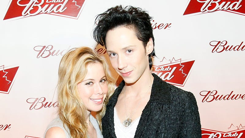 Johnny Weir and Tara Lipinski Will Be Lighting Up Your Oscar Red Carpet