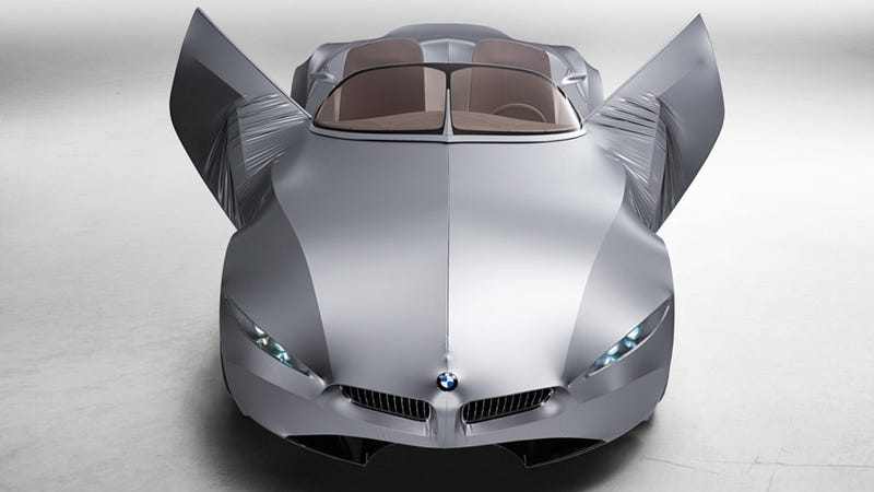 Ten Future Materials That Should Be In Your Next Car