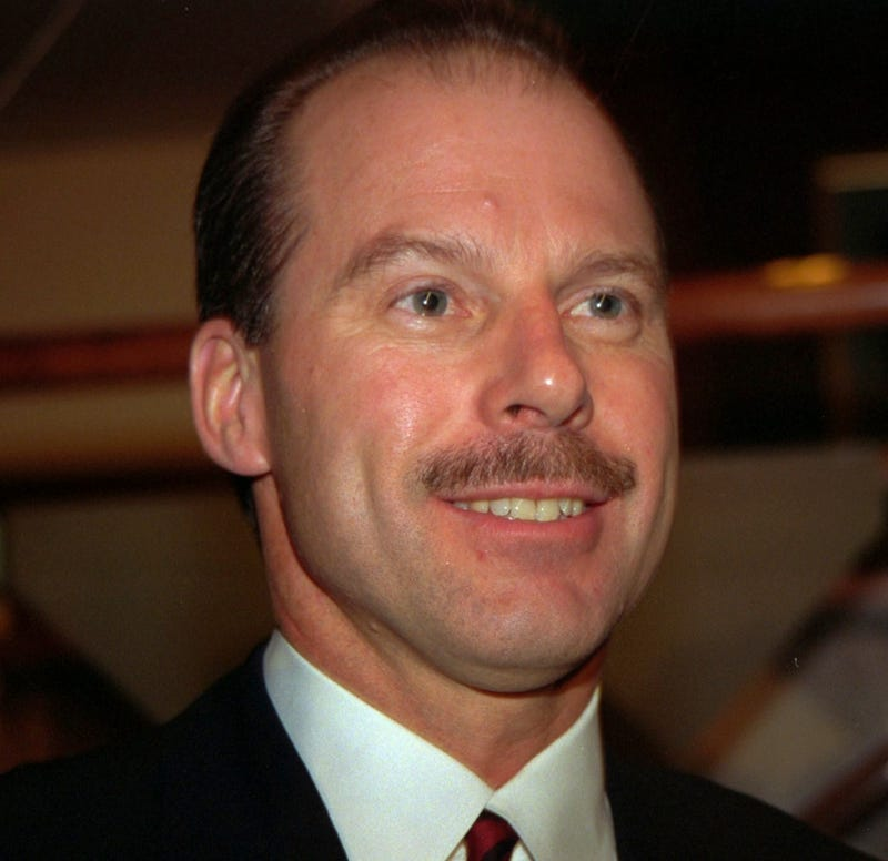 Mike Keenan, The NHL's Last Great Asshole Coach