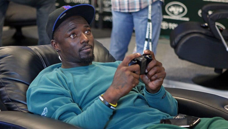 Hey, Bloggers! You Can Work For Santonio Holmes If You'd Like To