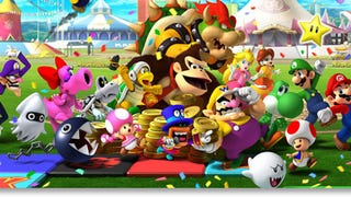 The Importance of Boards in Mario Party Games