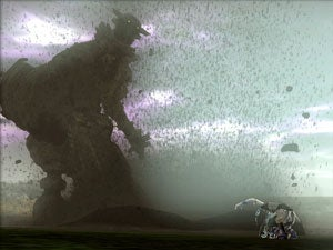 The Secret Nicknames of Shadow of the Colossus