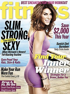 Jillian Michaels Now Doing the Stuff She Used to Yell at Fat People For Doing